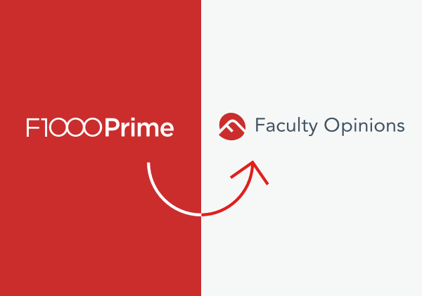 Faculty Opinions Logo