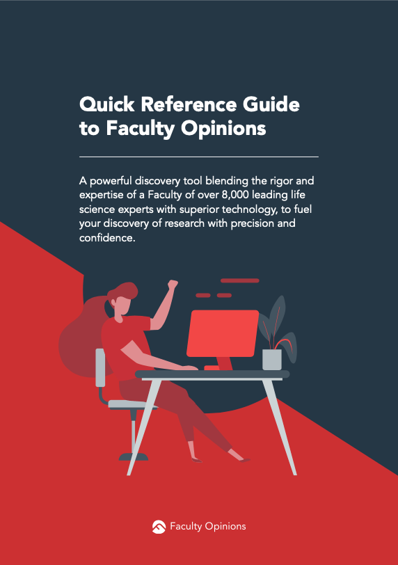 Quick Reference Guide Cover